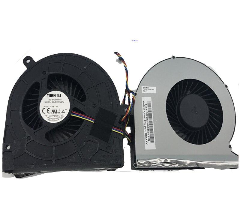 For Lenovo B50 B50 30 For SUNON MFB0201V1 C010 S99 023 1001N 0011 6033B0039101 BUB1112DD 5F10G62894