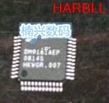 DM9161AEP LQFP48 однокристальный DM9161AE DM9161 Ethernet-трансивер