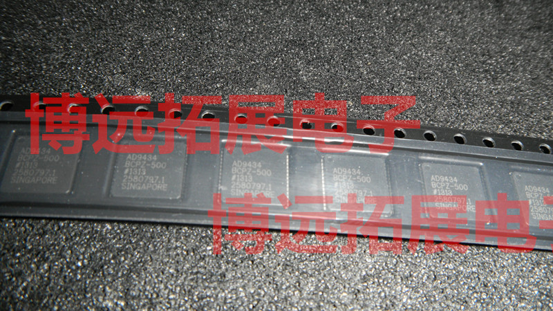 new & original in stock AD9434BCP-500 AD9434BCPZ-500