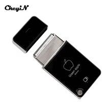 USB Charging Portable Single Blade Shaving Machine