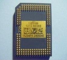 Il trasporto libero Nuovo Originale Del Proiettore DMD Chip di 1272 6038B 1272 6039B 1272 6338B 1280 6038B 1280 6039B 1280 6138B 1280 6338B