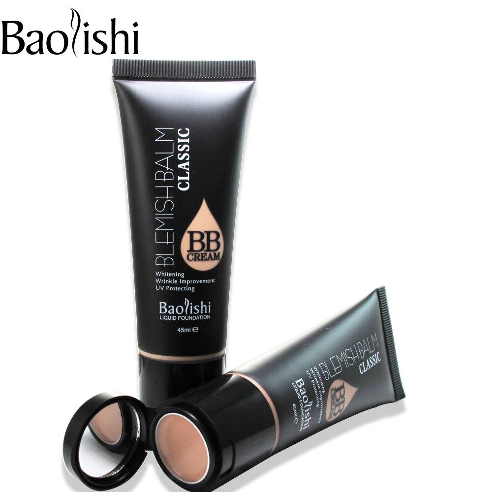Baolishi 5 renk Yüz Vakıf Makyaj beyazlatma BB Krem Kapatıcı - Makyaj - Fotoğraf 4