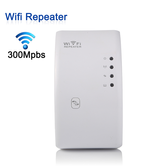 300 Мбит Wi-Fi Ретранслятор Беспроводной Сети Wi-Fi Маршрутизатор Expander 802.11N/B/G Усилитель Сигнала Wi-Fi Сигнала Укрепление Wi-Fi Booster
