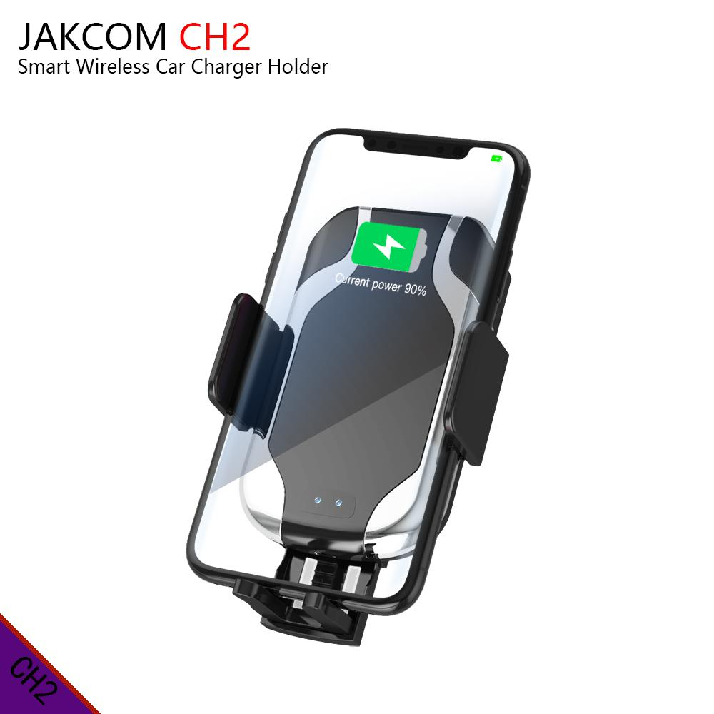Accessories & Parts Chargers Jakcom Ch2 Smart Wireless Car Charger Holder Hot Sale In Chargers As Bms 3s 40a Vdsl Modem Tomo Special Summer Sale