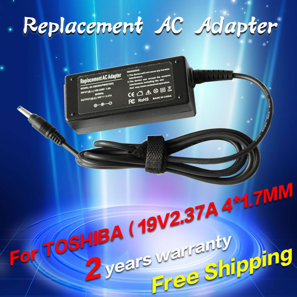 19v 237a 4017mm 45w Replacement For Toshiba Universal Notebook Com Buy Ac90 1000v Induction Type Ac Circuit Detector Voltage Laptop Charger Power Adapter High Quality Free Shipping