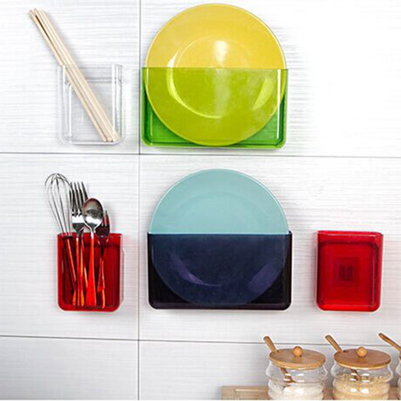 originality household storage products wall mounted storage box nail