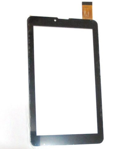New touch screen For 7 Supra M727G M728G 3G Tablet Touch panel Digitizer Glass Sensor FX-706-02 Replacement Free Shipping new touch screen for 7 inch supra m741 m742 tablet touch panel digitizer glass sensor replacement free shipping