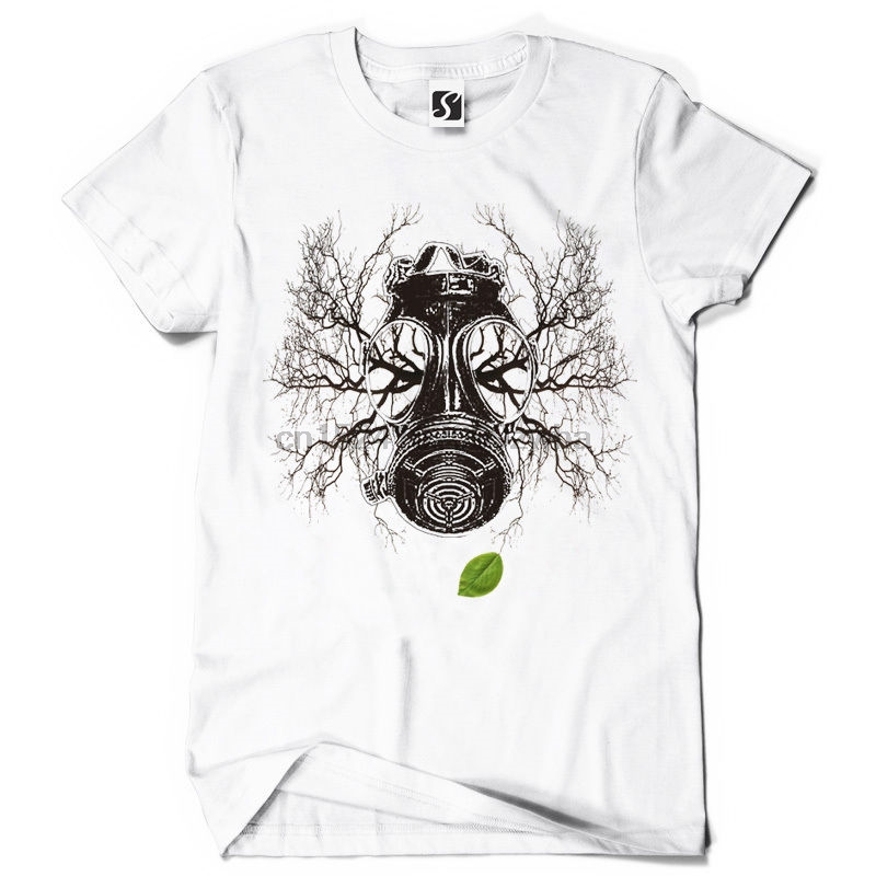 gas Mask Sb078 Exclusive And Unique T-shirt Design