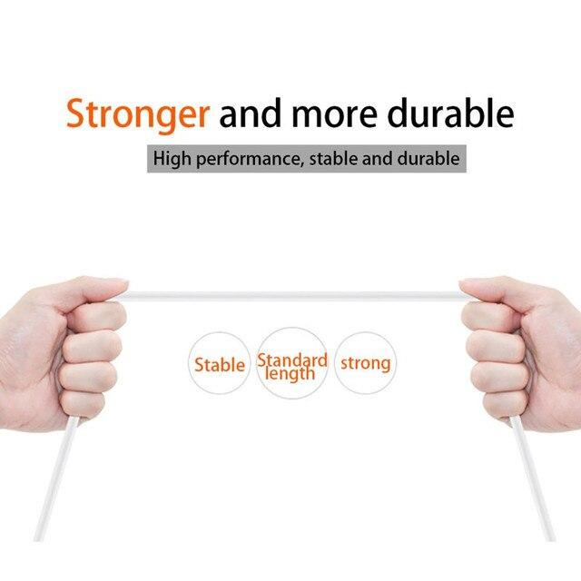 Usb Charger Adapter Voor Xiaomi Xiomi Mi 9T A1 A2 8 Lite 9 Se Redmi 7A 8A 5A 6A 4A 4X S2 5 Plus Note 8 8T 5 6 7 Pro Oplaadkabel
