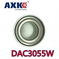Free Shipping DAC30550032 DAC3055W CS31 DAC305532 ATV UTV Car Bearing Auto Wheel Hub Bearing Size 30