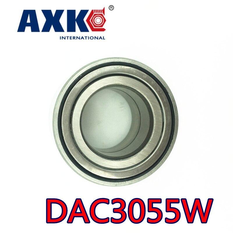 2019 Axk promoción envío gratis Dac30550032 Dac3055w Cs31 Dac305532 Atv Utv coche rodamiento de cubo de rueda de tamaño 30*55 * 32mm 305532