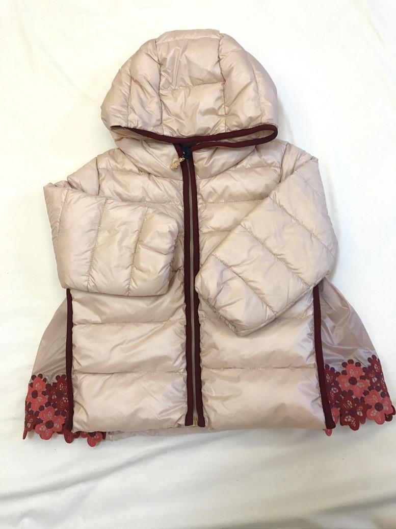 купить retail 2018 brand newest Children Winter White Duck Down Jacket Boys Girls Natural Fur Collar Coats Kids Winter Outerwear Coat по цене 5954.52 рублей
