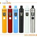Оригинал Joyetech эго AIO D22 XL электронная сигарета Kit 4 мл бак и 2300 мАч Встроенный Аккумулятор эго aio XL Все-в-одном Жидкостью Vape комплект