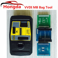 100 Origional Xhorse V3 0 0 VVDI MB BGA TooL For Benz Key Programmer Including BGA