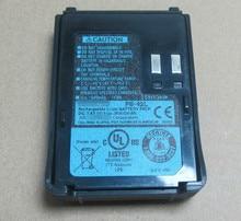 OPPXUN 1PCS Walkie talkie accessories PB 42 2000 MHA lithium battery for Kenwood TH F6A TH F7A radios