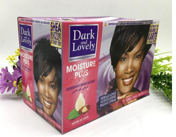 dark and lovely superior moisture relaxer super vadesity dark and lovely superior moisture relaxer regular