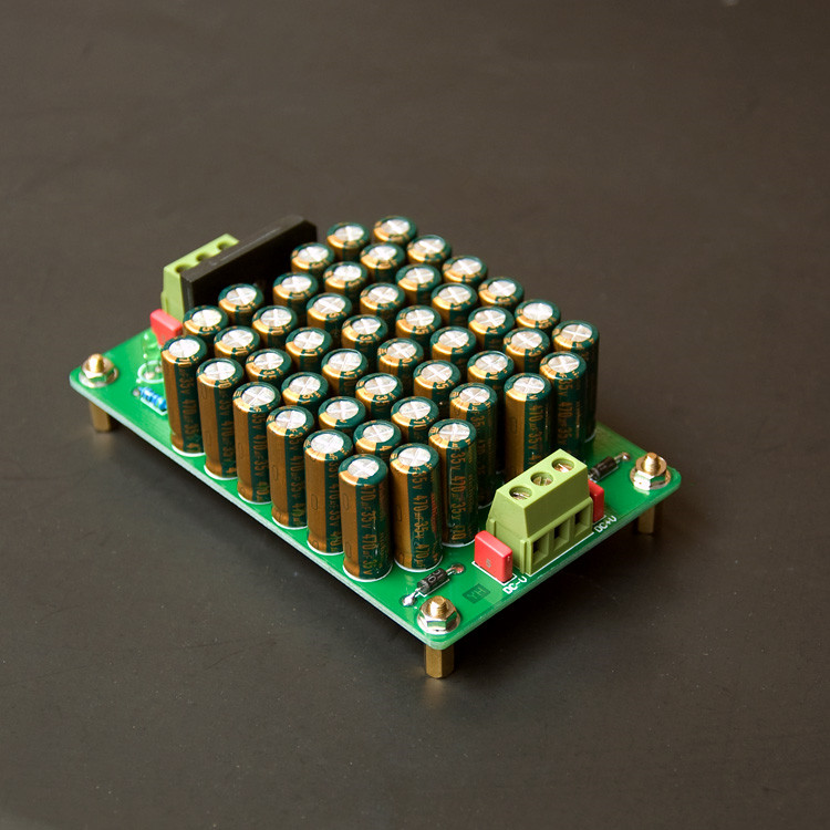 Worldwide delivery 10w amplifier board in Adapter Of NaBaRa