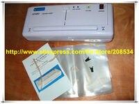 Dhl/فيديكس/ems شحن مجاني! 220 فولت/110 فولت DZ-280 سينبو المنزلية الغذاء فراغ حقيبة السداده البلاستيك ختم الآلة