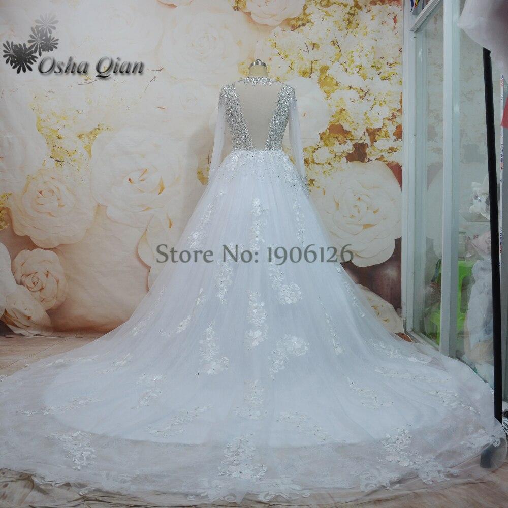 Princess Style Country Western Wedding Dresses Rhinestones Shiny ...