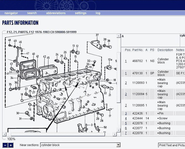 hot uses 2012 spare parts catalog for volvo lorries volvo on rh aliexpress com volvo parts diagram s60 volvo parts diagram xc90