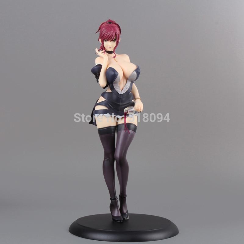 Free Shipping Starless Marie Mamiya 1/6 PVC Figure Collectible Toy SGFG169