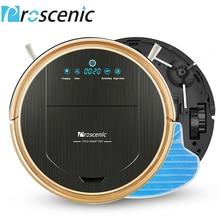 רובוט שואב אבק Proscenic 790T 1200Pa כוח יניקה שואב אבק רובוט עם Wifi מחובר שלט רחוק Aspirador