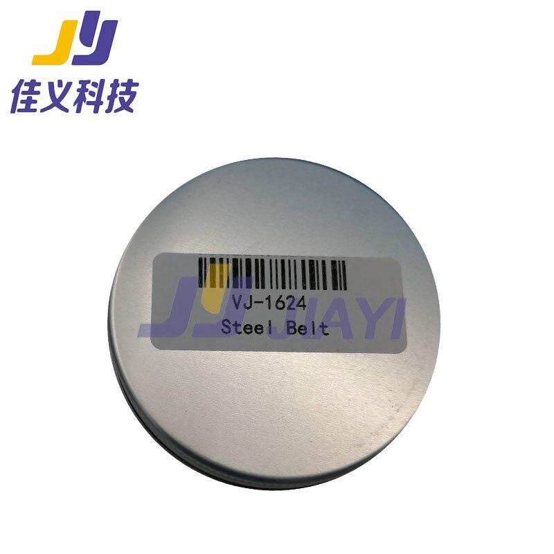 Hot Sales!!! VJ 1624 Steel Belt For Mutoh DX5 VJ 1624 Series Inkjet Printer Good Pirce