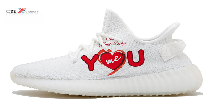 8360293a1c9 Men Shoes Custom New Yeezys Air 350 Sports Sneakers Shoes Sweetheart Women  Shoes Youth Popular style Shoes Zapatillas Deportiva