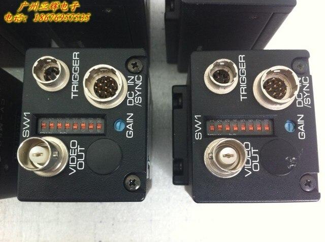 Second hand CV M50 1/2 JAI industry with multi speed camera 30 60 ...