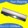 Jigu 5200 mah batería del ordenador portátil para dell latitude e4300 0fx8x latitude e4310 xx337 hw905 xx327 fm332 fm338 312-0822 312-9955