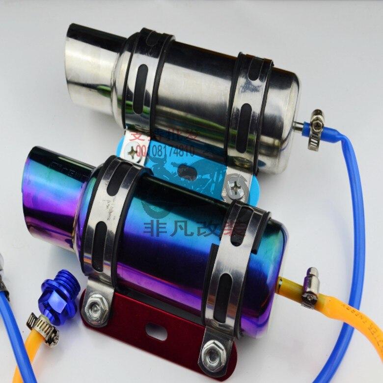 tuning moto parts