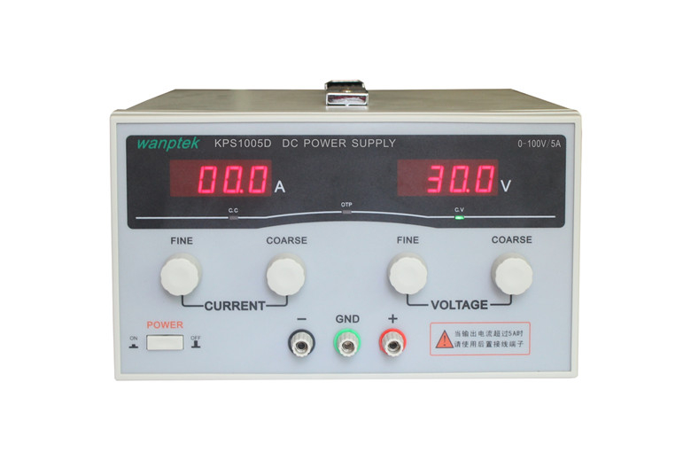 KPS1005D High precision High Power Adjustable LED Dual Display Switching DC power supply 220V EU 100V/5A cps 6011 60v 11a digital adjustable dc power supply laboratory power supply cps6011