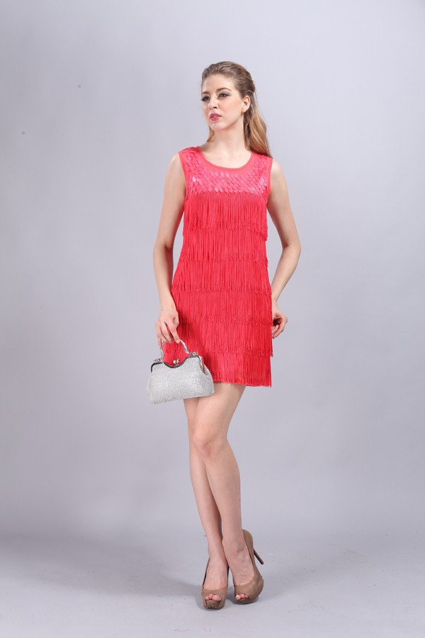 20s Style Cocktail Dresses Cheap Dresses For Woman