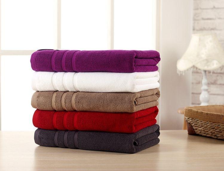 cm gsm grueso marca de lujo de algodn terry toallas de mano para los adultos decorativo cara toallas de bao a mano