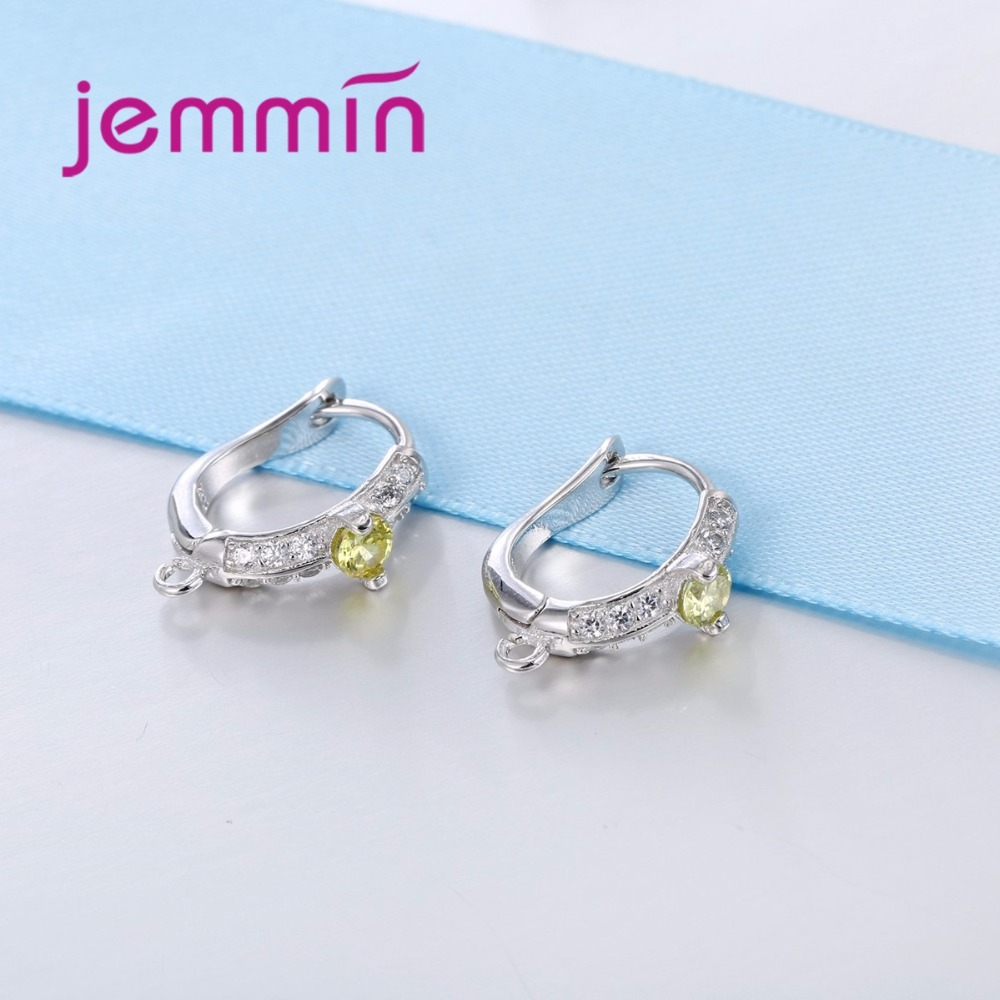 New Arrival Women Party Jewelry Accessories 925 Sterling Silver - Fine Jewelry - Photo 5
