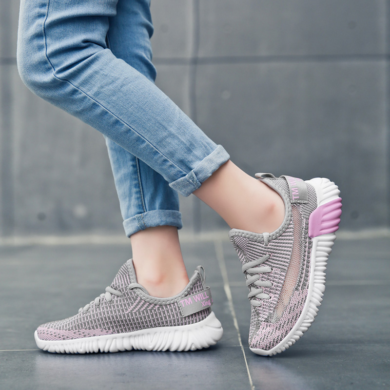 Kid Shoes Coconut Sneakers 2019 Children Shoes Soft&Light Boys Running Sneakers Flying Weave Breathable Shoes Girls Net ShoesKid Shoes Coconut Sneakers 2019 Children Shoes Soft&Light Boys Running Sneakers Flying Weave Breathable Shoes Girls Net Shoes