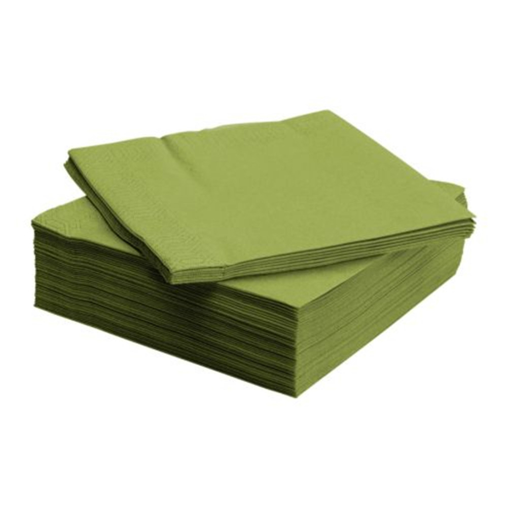 popular paper dinner napkins buy cheap paper dinner napkins lots 50pcs solid 3 ply dinner napkin paper beverage napkins wedding paper napkin festive party