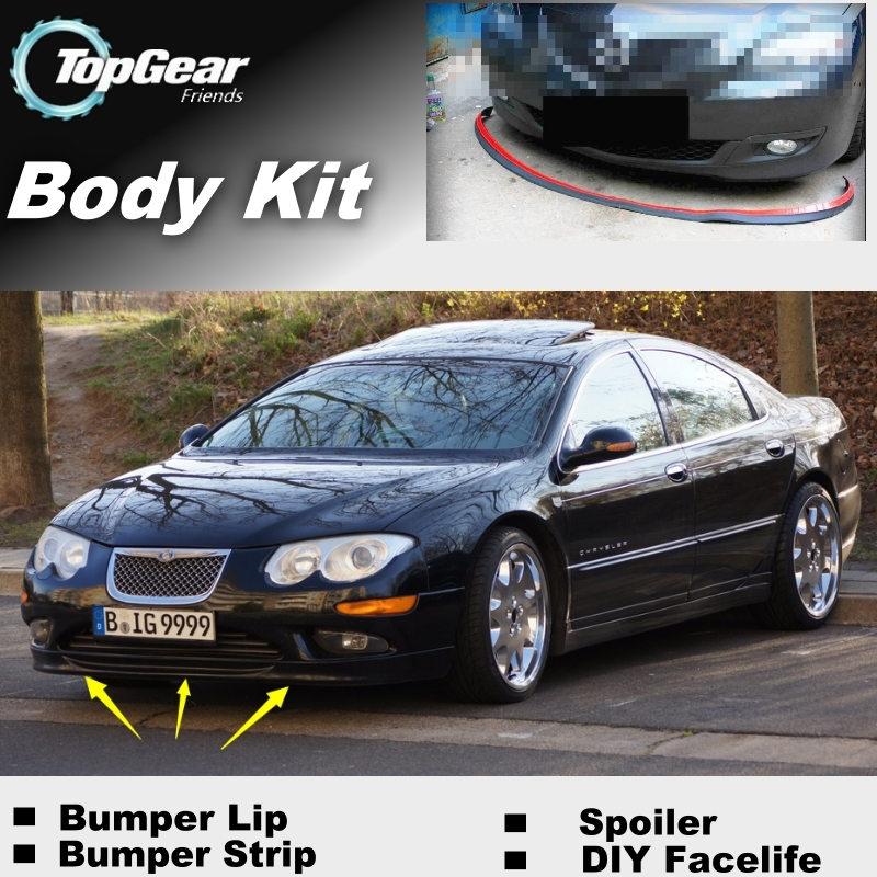 Popular Chrysler Body Kit-Buy Cheap Chrysler Body Kit Lots