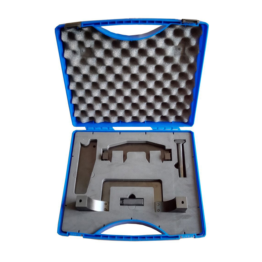 US $80 99 9% OFF|Professional Timing Tools For Mercedes Benz M271 C180 C200  E260 Engine Camshaft and Timing Chain Installation Kit on Aliexpress com |
