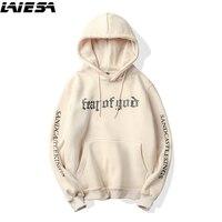 LIESA Brand Men S Sweatshirt Streetwear Hip Hop Hoody Mens Hoodies Pullover Sweatshirt For Women Men