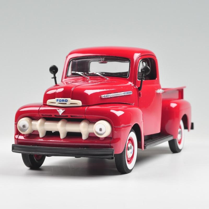 Popular Diecast Ford Trucks-Buy Cheap Diecast Ford Trucks
