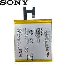 Sony New Original 2330mAh LIS1502ERPC Battery For SONY Xperia Z L36h L36i C6602 SO-02E C6603 S39H M2 S50h D2303 D2306 Phone