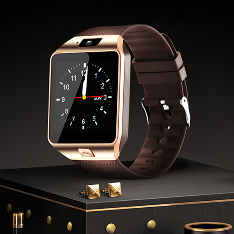 Bluetooth DZ09 Smart Watch Smartwatch Android Phone Call Relogio 2G GSM SIM TF Card Camera For IPhone Samsung HUAWEI PK GT08 A1
