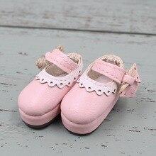 Neo Blythe Doll Elegant Shoes