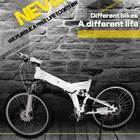 "New Electric Bike 24 Speed 10AH 36V 350W Built-in Lithium battery E bike electric 26"" Off road Electric bicycle Folding"