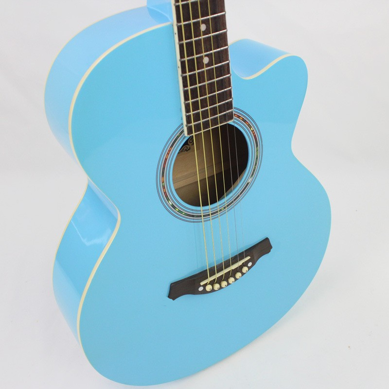 2016 new guitars 39 13 39 inch high quality acoustic guitar rosewood fingerboard guitarra with. Black Bedroom Furniture Sets. Home Design Ideas