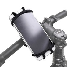 bike phone holder telefoonhouder fiets stand rack bicycle carrier