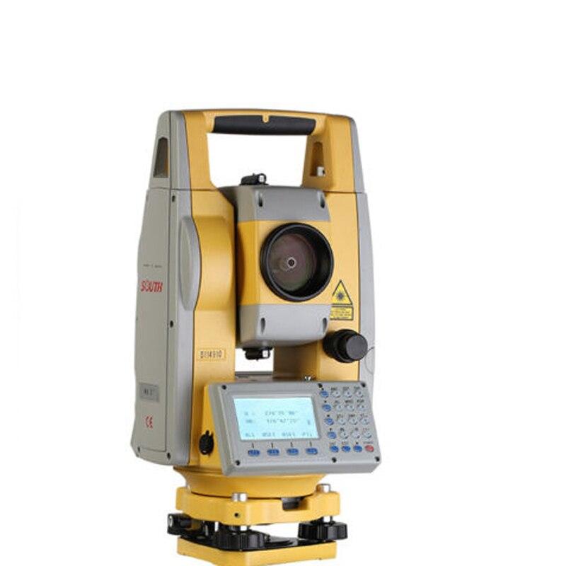 Nouveau sud NTS 362R6L sans réflecteur 600 m Station totale Laser Plummet