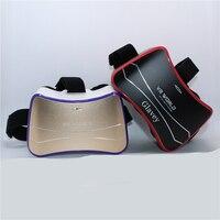 Glavey All in one Wifi VR BOX Quad core3D PC Glasses Virtual Reality 1080P HD Head Mount Headset Wifi/Bluetooth 1GB+8GB