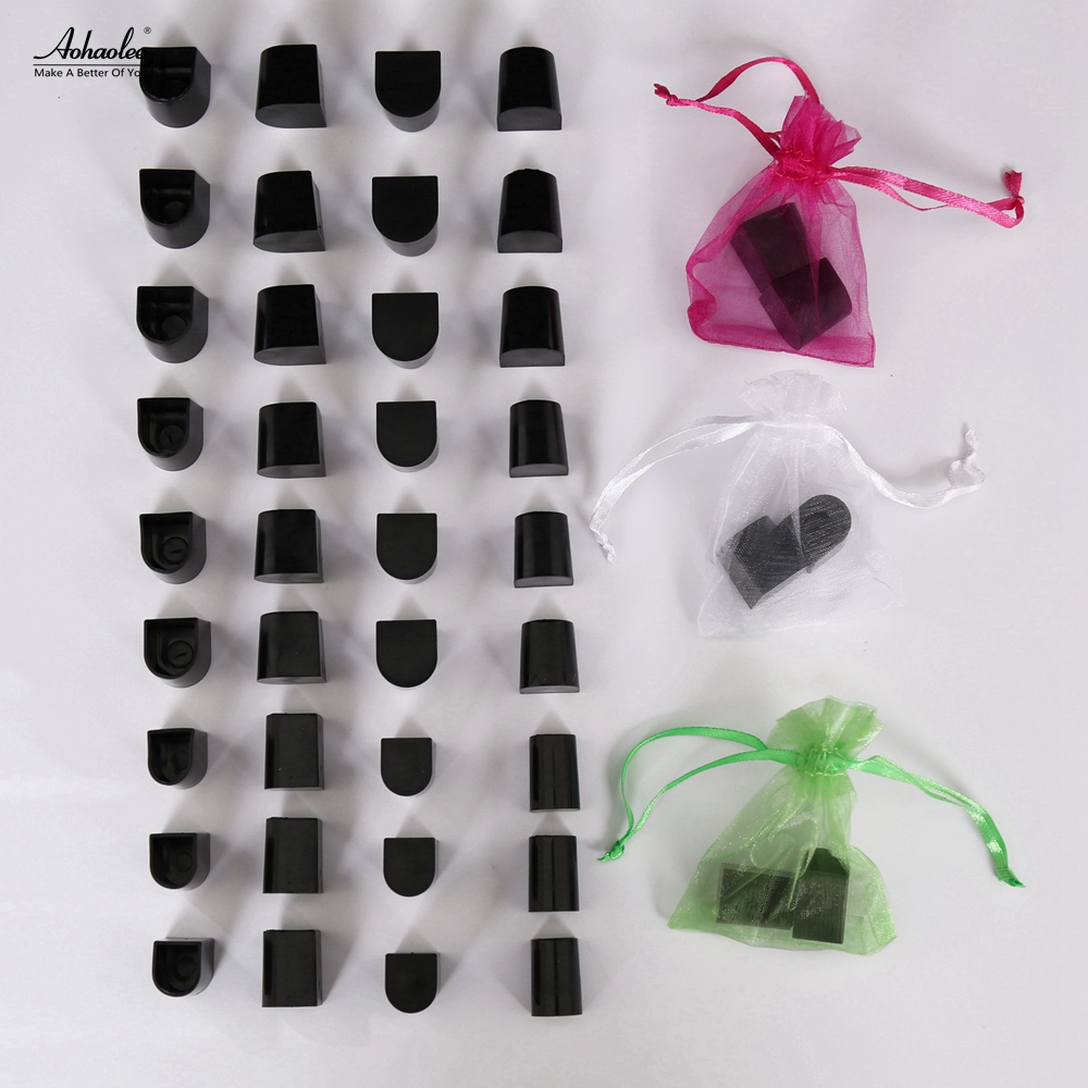 Aohaolee 50 Pairs / Lot Heel Stopper High Heeler No Sinking Shoe Cap Heel Protectors For Bridal Wedding Party And Outdoor Events aohaolee 5 pairs lot women shoes ballet flats portable fold up shoe ballerina flat shoe roll up prom bridal wedding party shoes